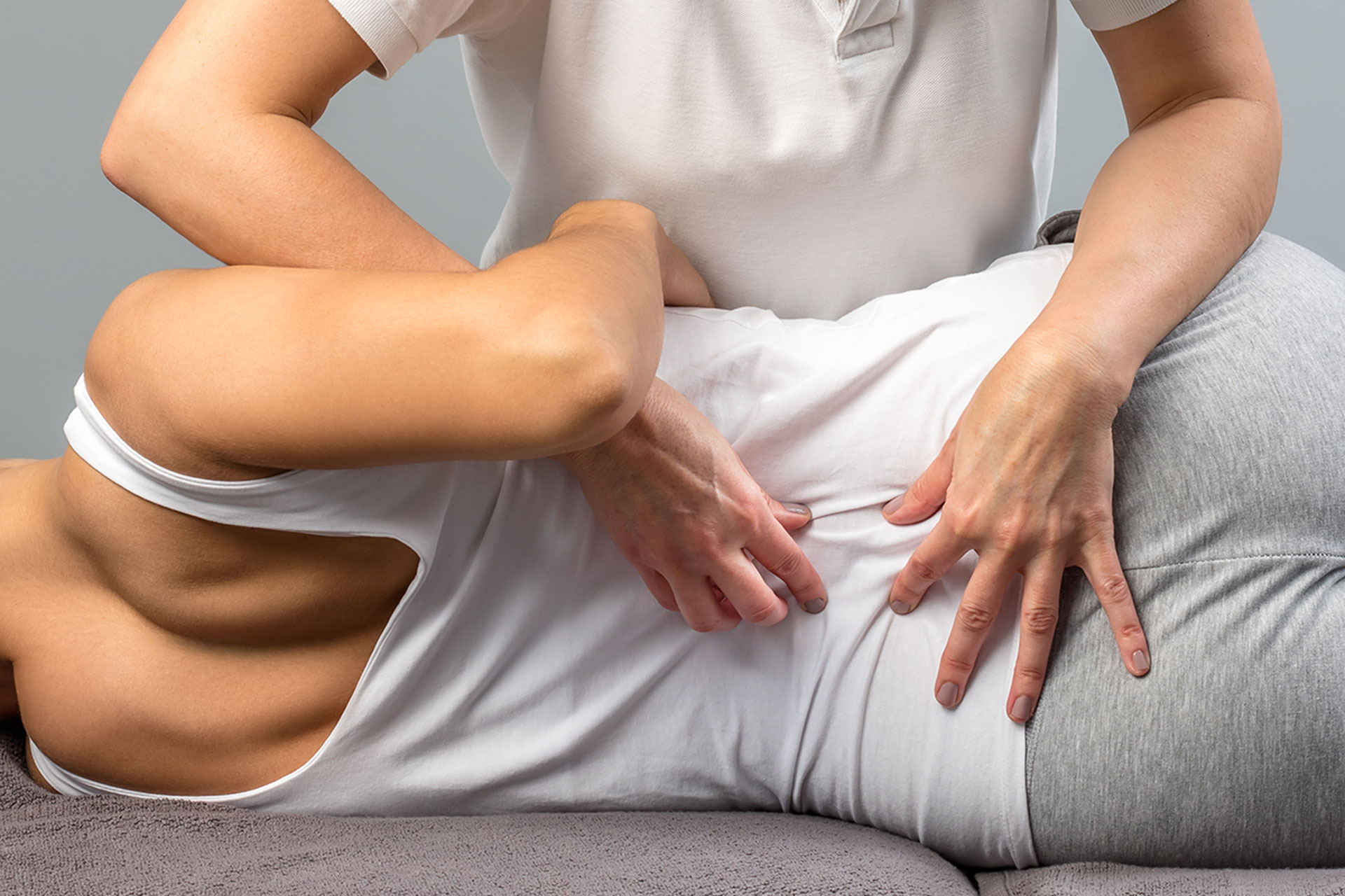 The Back Pain Treatment Experts