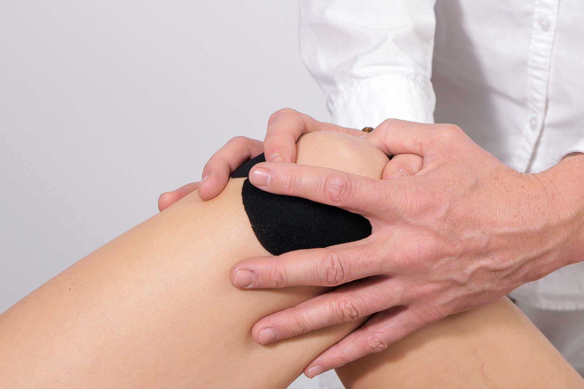 Learn About Knee Pain Treatment in Wayne, PA and Conshohocken, PA